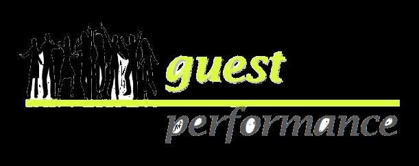 Logo von Guest Performance