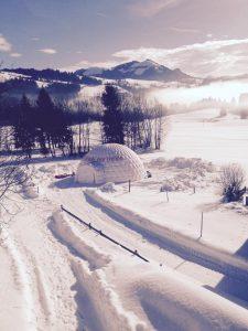 Iglu Winter 2