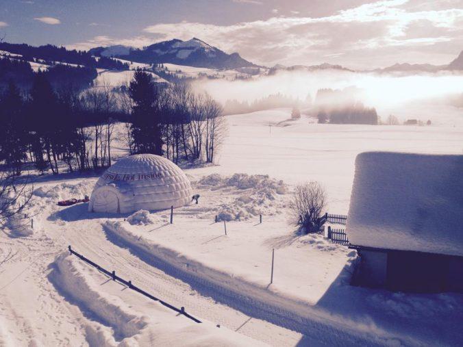 Iglu Winter 3
